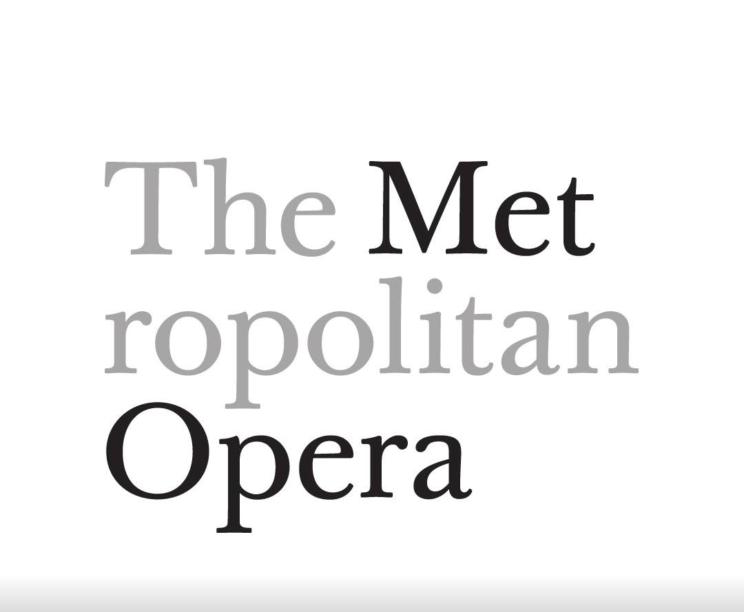 Antropóloga Ópera House de NY https://www.metopera.org/
