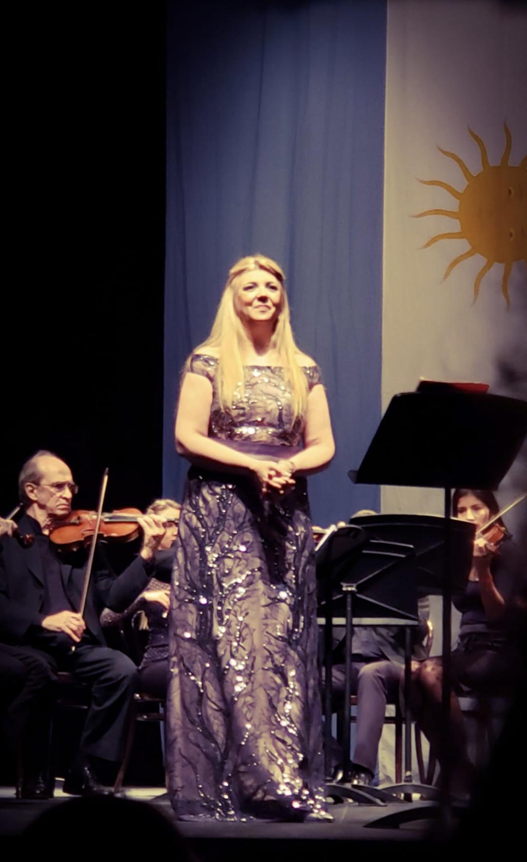 50 aniversario Orquesta de Cámara Municipal